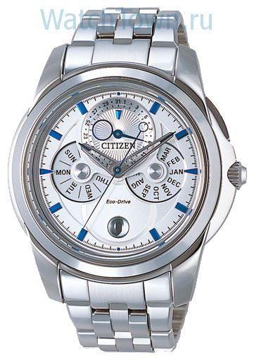 Citizen BU0010-82AE