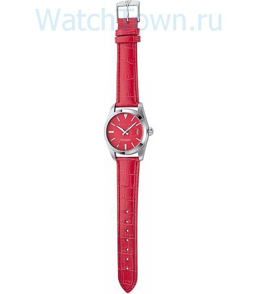 SISLEY 7351 210 025 OSTREA 3H.RED D.RED STRAP