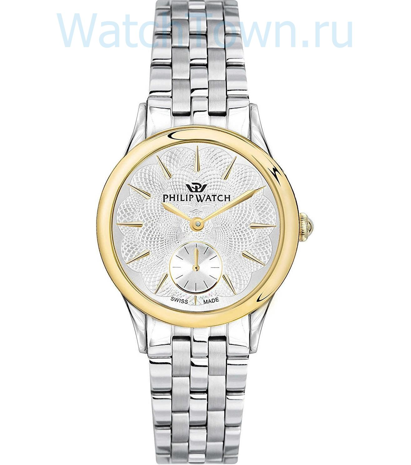 PHILIP WATCH 8253 596 504 MARILYN
